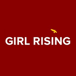 Girl Rising logo