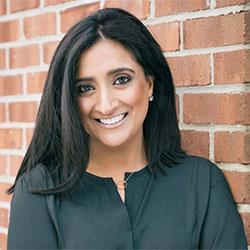 Nitasha Nagara